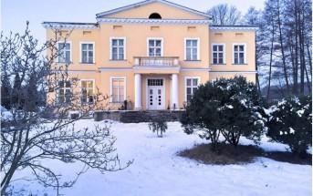 Yoshikigoi Mansion
