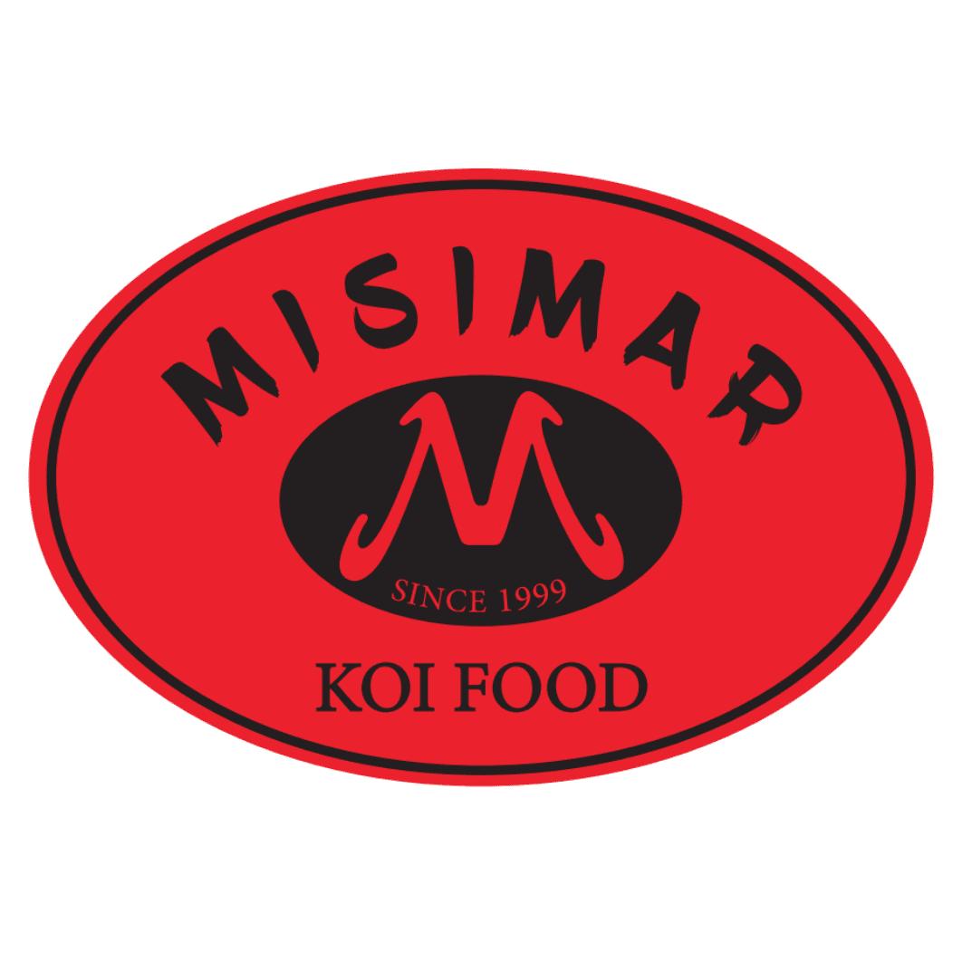 Misimar.nl - Premium Koi Food