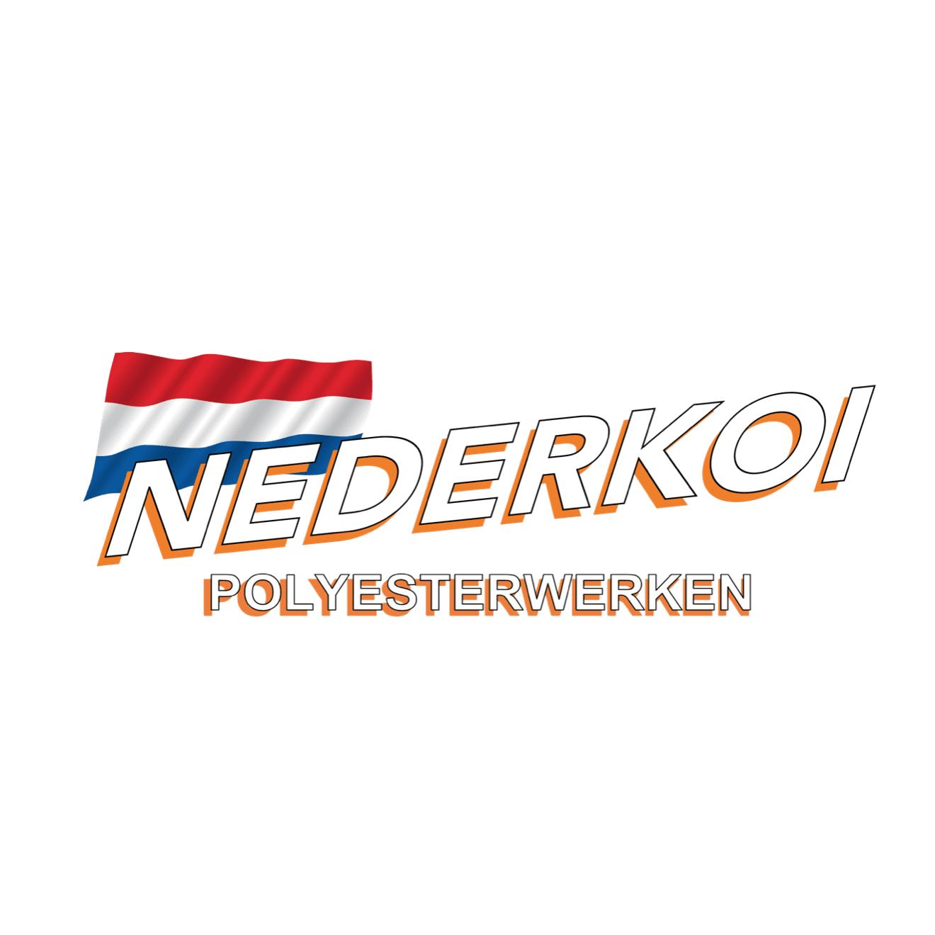 Nederkoi.nl - dé vijverspecialist van zuid Nederland